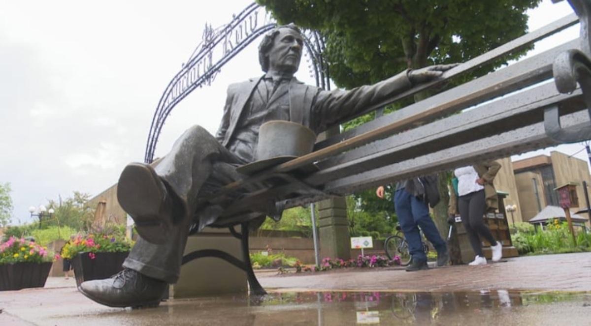 The ongoing saga of Sir John A.statue