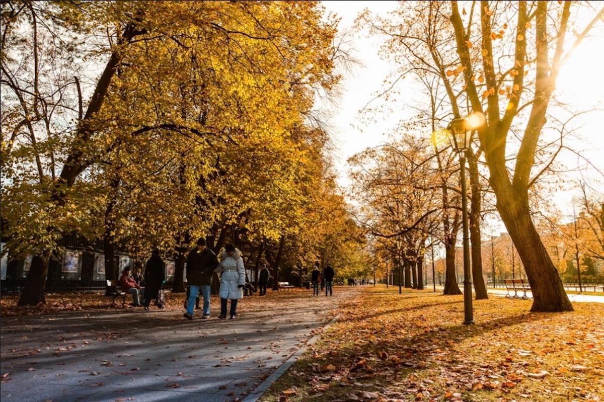 III. Walkable urban places — Environmentalbenefits